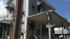 giant spiders halloween decorations - Google Search