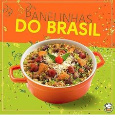 Sabor mais brasileiro e delicioso impossível! Vem almoçar aqui com a gente  O dia todo: ALMOÇO/ LANCHE/JANTA DELIVERY até as 15h  by pbgoiania http://ift.tt/1sVKjgy