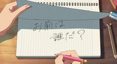 Kimi No Na Wa Wallpaper, Shokugeki No Soma Anime, Film Anime, Just Deal With It, Isometric Art, Studio Ghibli Art, Anime Love, Wallpaper Quotes, Anime Couples