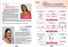 extrait  PDF top body challenge
