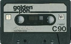 golden pon superferro C90