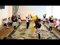 Танец Часики идут Фиксики - YouTube