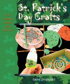 St. Patrick's Day Crafts (Fun Holiday Crafts « Holiday Adds