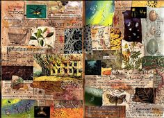 First Kraft Journal 22+23 by LaWendeltreppe (not really here) on Flickr.