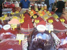 Grande bazaar in Instabul