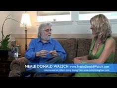 Neale Donald Walsch - How to break free from poverty & hard times? - YouTube