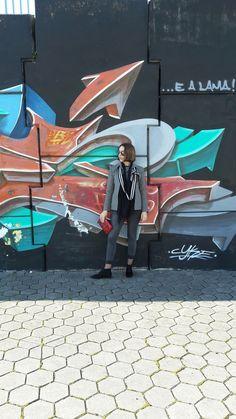 Moda no Sapatinho: o sapatinho foi à rua # 393