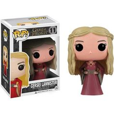 Your Choice of Funko POP Television: Game of Thrones, Multicolor