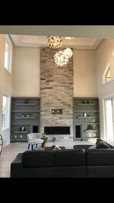 Kenya Moorecrest by Rinox - Fireplace Manufactured Stone, Luxury Vinyl, Vinyl Flooring, Urban Design, Kenya, Hardwood, Natural Wood, Vinyl Floor Covering, Hardwood Floor