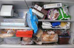 freezer makeover: How to Organize Your Freezer to Be More Energy-Efficient - Bon Appétit