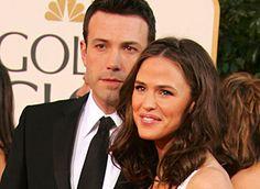 Ben Affleck - married 2003