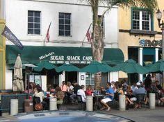 Sugar Shack Cafe Main Street