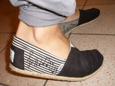 style your sole | TOMS Blog