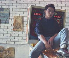 D.O.09 Kyungsoo, Chanyeol, Kaisoo, Jo In Sung, Park Bo Young, Kris Wu, Btob, Minhyuk, Drama
