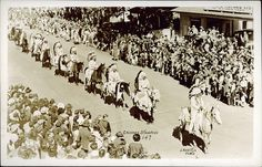 Calgary Stampede Parade [after 1912]