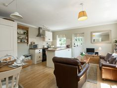 This lovingly restored, quaint, cosy, detached cottage makes an ideal romantic country retreat.