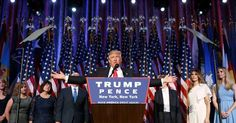 Exclusive: Donald Trump's full Speech on why he hates Africans