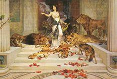 Mythologie grecque : Circé