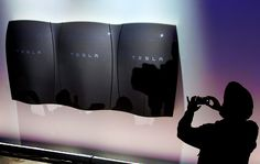 This is another interesting article that discusses the Tesla battery and it might not be fully developed as first hoped