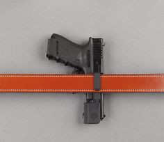 The Rail Ryder is a convenient way to carry your rail equipped autoloader.