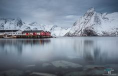 Feeling the Arctic by Lorenzo Riva on 500px