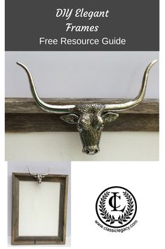 Create an elegant display or frame with this large silver longhorn medallion. Texas Gifts, Concave, Luxury Gifts, Altered Art, Arrow Necklace, Art Pieces, Brass, Display, Chain
