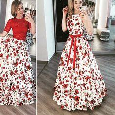 Máme nové nánherně šaty pro krásné holky 😉 Příďte si k nám ho vyskoušet! 💜…