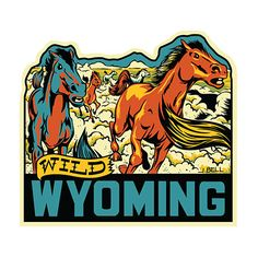Roadtrip - Wyoming Travel and Tourism