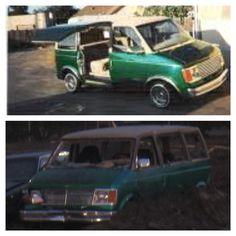 . Damaged Cars, Car Colors, Car Crash, Cool Trucks, Custom Cars, Muscle Cars, Lowrider, Vehicles, Euro