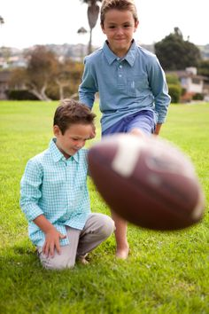 #football #johnnieO #california #johnnieOJR http://www.johnnie-o.com/kids.html