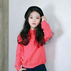 Cute Asian Babies, Korean Babies, Asian Kids, Cute Babies, Asian Child, Cute Baby Girl Images, Cute Little Baby Girl, Ulzzang Kids, Ulzzang Korean Girl