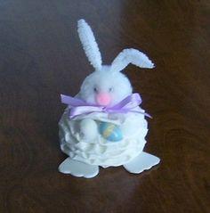 Yoyo bunny & Chick tutorials!