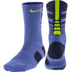 Nike Elite Crew Sequalizer Basketball Sock