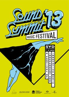 Sound Summit Festival of Independent and Innovative Music, Sydney