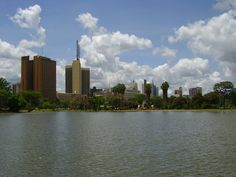 Nairobi Photos (kenya): A Beautiful East African City - Travel - Nairaland