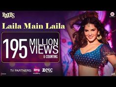 Laila Main Laila from Raees - YouTube