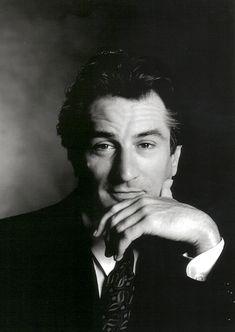 Robert De Niro. Phot...