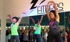 Groupon - 10 or 20 Fitness Classes at EZ Fitness -Vegas (Up to 44% Off) in Las Vegas. Groupon deal price: $30