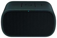 UE MINI BOOM Wireless Bluetooth Speaker - Black(Certified Refurbished)