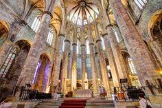 Altar de Santa Maria del Mar
