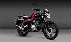 New Bajaj V (Vikrant) bike launched in India at Rs. 61,000