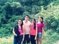 Cascadas, Tepalo, Ajijic. Un bonito lugar :-)