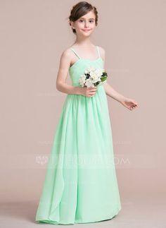 9f37e88fd4f  US  65.49  A-Line Princess Floor-length Flower Girl Dress