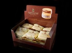 Cachafaz – Branding y packaging - Grupo Berro