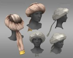 How to make a turban is a question that a lot of people seem to be asking. Well, actually, it isn't really that hard. Turbans are popular for a lot of reasons, but it can seem a bit daunting to try making one. However, with some good instructions and a little practice, you will be …