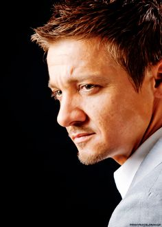 Jeremy Renner on Mission Impossible: Ghost Protocol