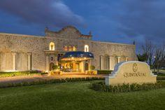 Quinta Real Aguascalientes - Hotel 5 estrellas