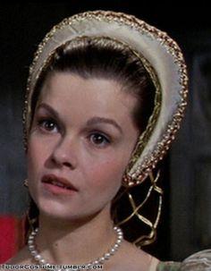 Película Ana de los mil días (Anne of the thousand days). 1969