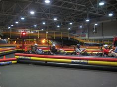 Fast and Furious Karting Karting, Fast And Furious, Wrestling, Activities
