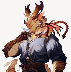 Fantasy Character Design, Character Design Inspiration, Character Concept, Character Art, Dungeons And Dragons Characters, Dnd Characters, Fantasy Characters, Humanoid Dragon, Dnd Dragonborn